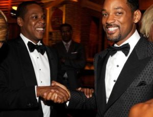Jay-Z And Will Smith To Bring The Story Of Emmett Till to ABC!