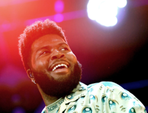 Khalid Announces Benefit Concert In Hometown of El Paso Supporting Gun Victims