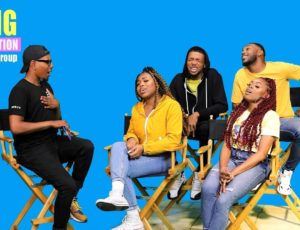 "The Walls Group Gives Fresh Inspiration Singing Throwback Single ""Beautiful"""