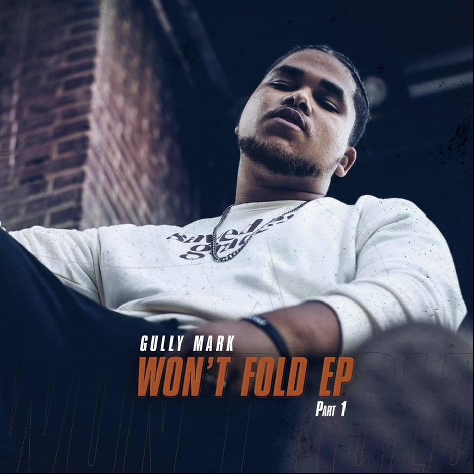 Won't Fold EP